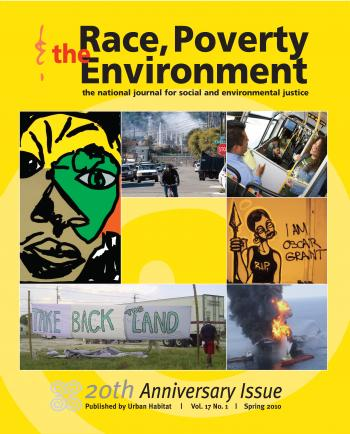 Race, Poverty & the Environment